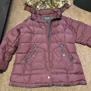 Pajar Canada Winter Coat